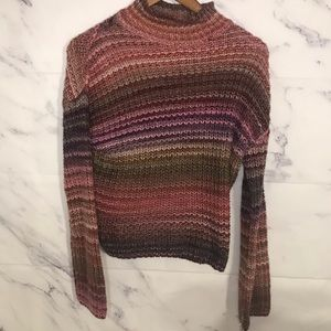Ruby Moon Turtle Neck Sweater
